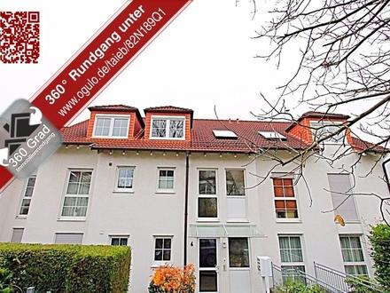 Wunderschöne 4-Zimmerwohnung in Frankfurt Bergen-Enkheim mit super Aussicht