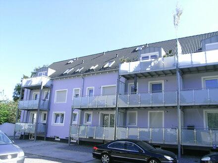 Sanierte und funktionell geschnittene 3-Zimmerwohnung