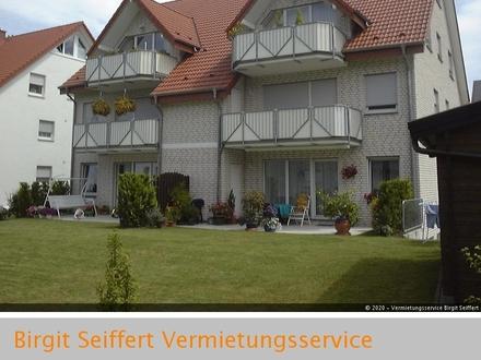 2-ZKB-Wohnung im gepflegten 7-Familienhaus