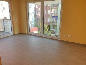 Exclusive, zentrumsnahe 3-Zimmer-Eigentumswohnung mit Loggia, Balkon und Tiefgarage in 97421 Schweinfurt