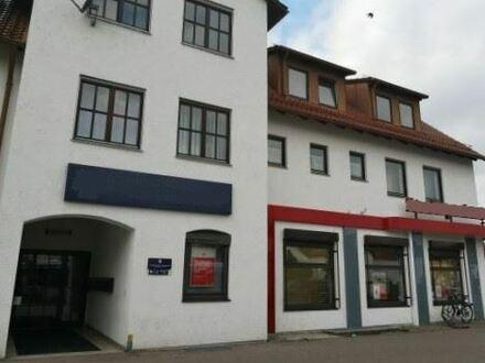 Großzügige ETW in bevorzugter Lage in Augsburg