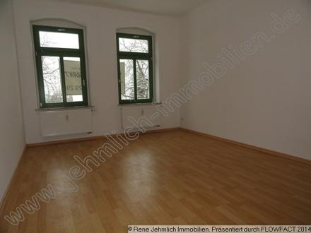 Schöne Wohnung in Hilbersdorf... SÜDBALKON