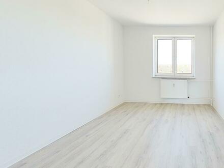 Genießen Sie 2 Monate nettokaltmietfreie Zeit in Ihrer neuen 4-Zimmer-Wohnung!