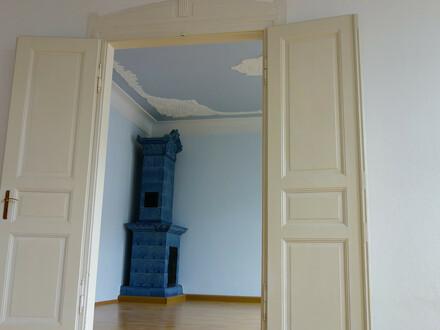 Hochherschaftlich Residieren 4 Zimmer, Balkon und vieles mehr...
