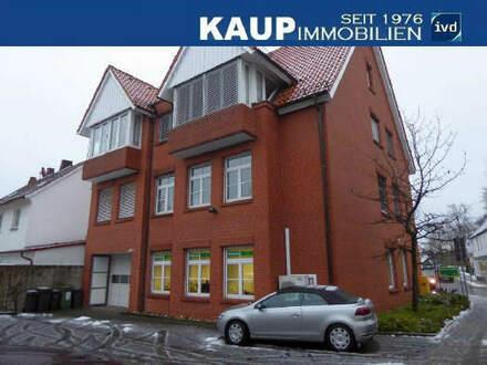 Ca. 150 m² Bürofläche im Zentrum von Wiedenbrück