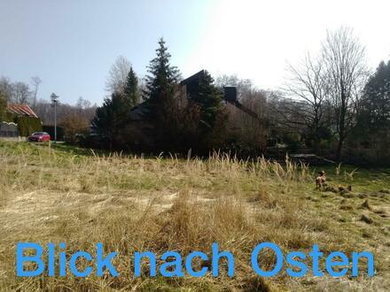 Großzügiges Baugrundstück in Bad Essen
