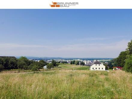Absolute Stadtnähe trifft Grünruhelage - Perg | Karlingberg - Hier wohne ich gern!