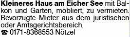Haus in Eich (67575)
