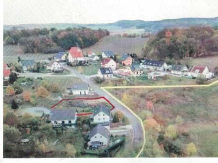 Bauträgerfreies Grundstück