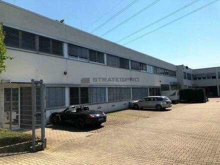 MA-Neckarau - verkehrsgünstig gelegene Büroflächen mit exzellentem Preis-/Leistungsverhältnis
