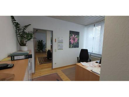 Büro oder Praxis in zentraler Lage von Göppingen