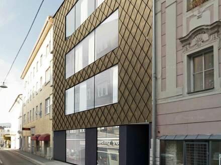 Moderne Bürofläche im Herzen von Linz