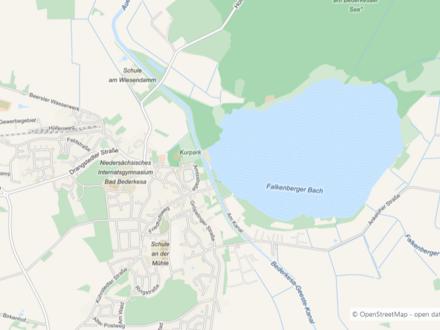 Wohn-Und Geschäftshaus in zentraler Lage von Bad Bederkesa zu verkaufen