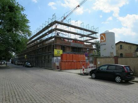"""Vertriebsstart für 23 ETW im """"Werderpark Schwerin"""" Stadthaus - Robert - Koch- Str. 18"""