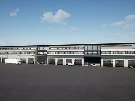 Büro- und Produktionsfläche im ZERN BusinessPark