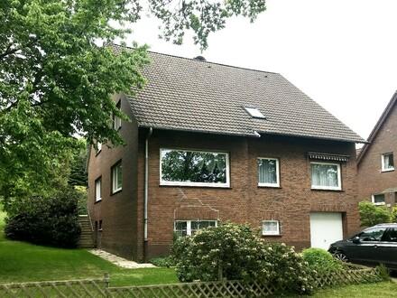 In Schledehausen in nur 3 Minuten - Viel Platz für Ihre große Familie oder Mehrgenerationenwohnen