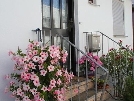 Charmantes Einfamilienhaus in idyllischer Lage