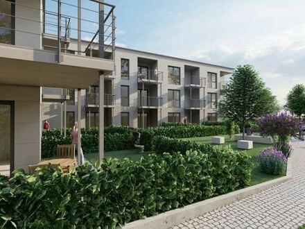Modernes Wohnen in Leiblfing - vor den Toren Straubings und Dingolfings -