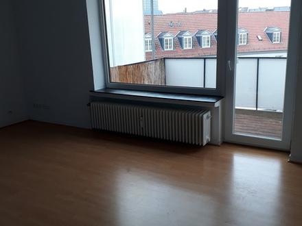4-Zimmer-Wohnung Nähe Magniviertel