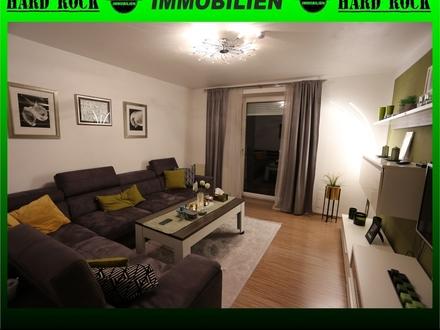 Renovierte 4-Zimmerwohnung in Top Lage an A93