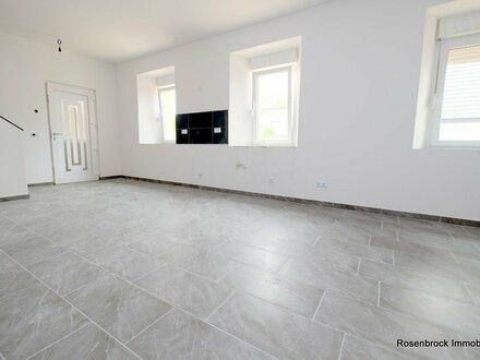 St. Johann: Topmodernes Wohnen in uriger Scheune (ca. 107 m²), gr. Wohn/Essz. + Küche, 4Z + Top-Bad für 980 € + 220 € NK…