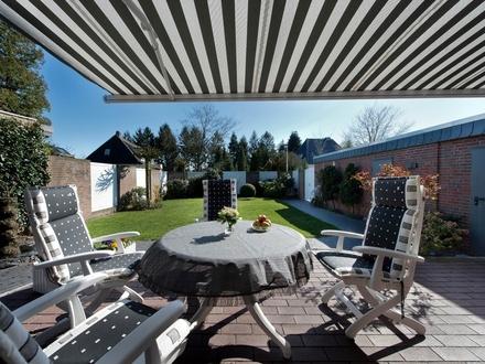 Top gepflegtes Einfamilienhaus mit hochwertiger Ausstattung in Delmenhorst