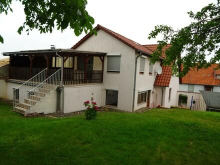 REDUZIERT! Schöne Doppelhaushälfte mit Sauna in SZ- Bad!