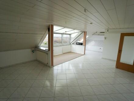 Attraktive 3 ZKB Wohnung in Seckenheim