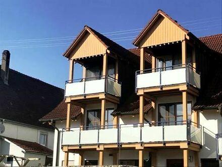Traumhaus auf dem Land - Doppelhaushälfte