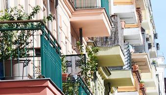 Balkon - Regeln für Vermieter