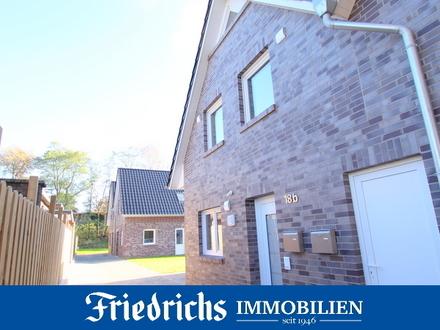 Neubau Erstbezug - 2-Zimmer-Wohnung im OG inkl. Balkon und Dachboden - Hochwertig Wohnen