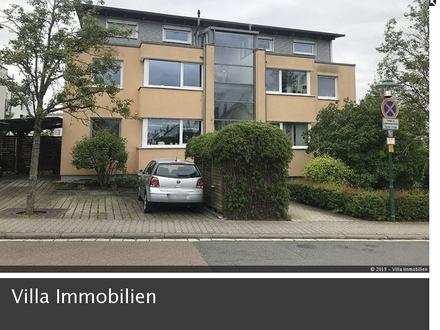 Schicke 2 Zimmer-Wohnung mit sonnigem Balkon im beliebten Nieder-Olm