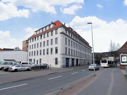 5075 - BEZUGSFREI! 1-Zimmer-Appartement in zentraler Lage gegenüber des Bahnhofs