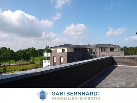 Sonnige Neubauwohnung für gemeinsames Wohnglück!