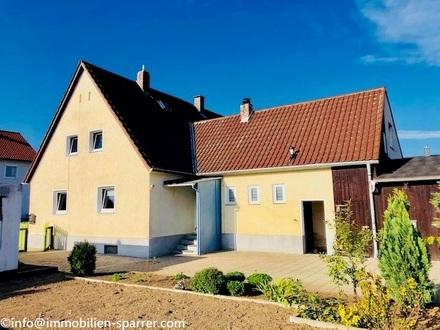 Schönes Siedlungshaus mit Garage in Weiden, Hammerweg