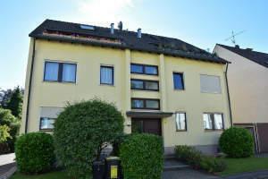 Gute Geldanlage - Bequeme Eigentumswohnung in Dortmund-Benninghofen