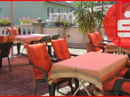 Hotel / Restaurant in 94160 Ringelai