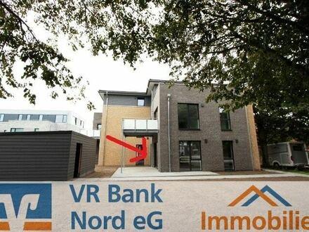 """Vermietung einer 3-Zi.-EG-Whg im Lecker """"Domizil am Rathaus"""" - Erstbezug/barrierefrei"""