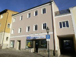 Attraktive 3 Zimmer-Wohnung in 94078 Freyung