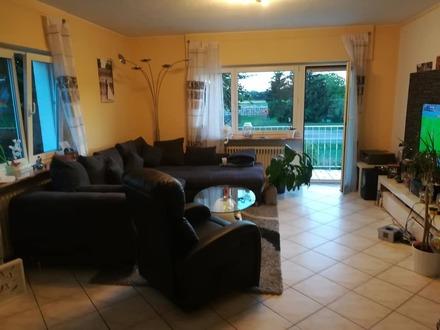 Helle 3 Zimmer Wohnung in Griesheim