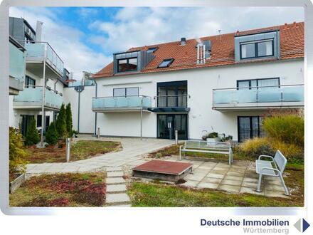 Altersgerecht: 3 Zimmer Wohnung (2.OG) im Zentrum von S- Degerloch