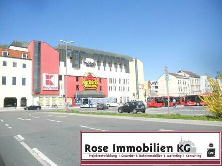 ROSE IMMOBILIEN KG: Reichlich Luft nach oben! Hier können Sie noch Grosses entwickeln!