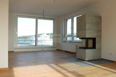 TRAUMHAFTES PENTHOUSE MIT PANORAMABLICK