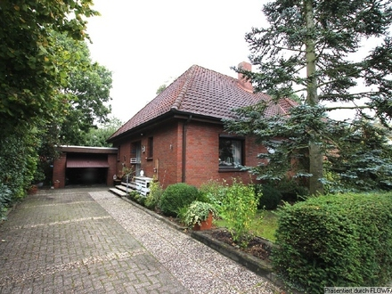 Bungalow am Ortsrand