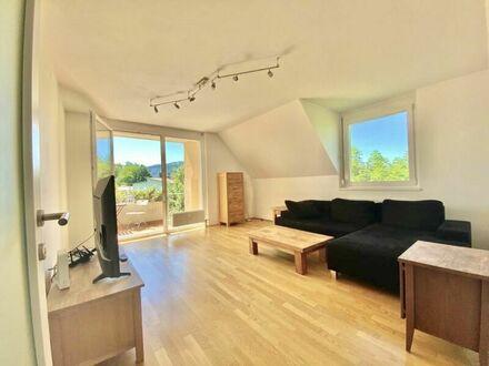 Klagenfurt - Waidmannsdorf: WG-geeignete helle 4-Zi-Wohnung in Uni-Nähe im 2. OG mit Südbalkon