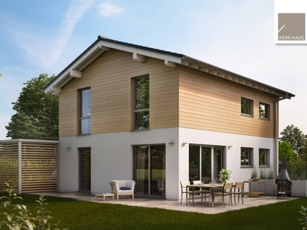 Kompaktes Zuhause für kleine Familien in ruhiger Nebenstraße! (inkl. Grundstück)