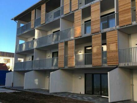 Schöne, helle 3-Zi. Neubauwohnung in Bad Aibling
