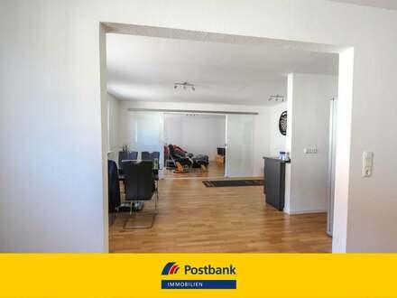 Großzügige 2,5-Zimmer-Wohnung mit Loftcharakter in der Braunschweiger Innenstadt