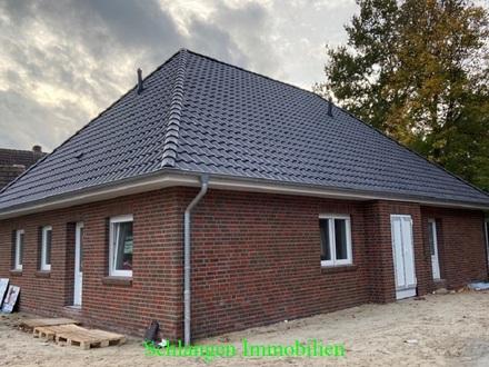 Objekt-Nr. 00/700 Exklusive Neubauwohnung im Ortskern vom Seemannsort Barßel
