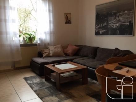 Schöne geräumige 3 Zimmerwohnung in zentraler Lage
